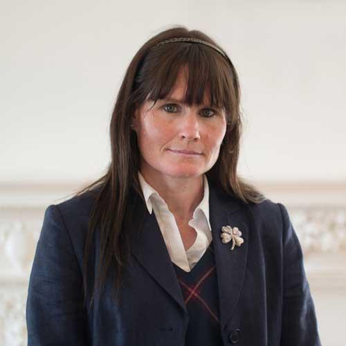 Rebecca Hamilton